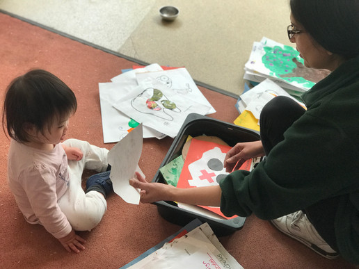 loving care and attention at Sutherland Nursery