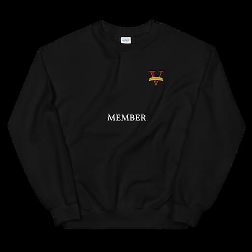 Vinaro Unisex Sweatshirt
