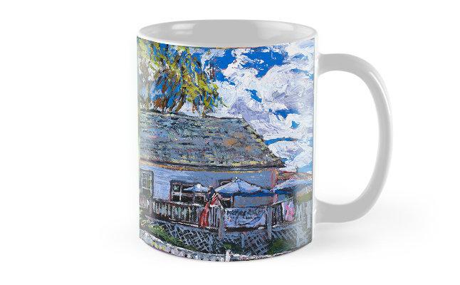 Corvallis Mug