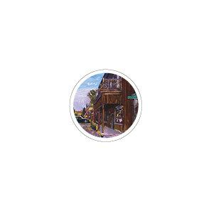Ennis Coaster