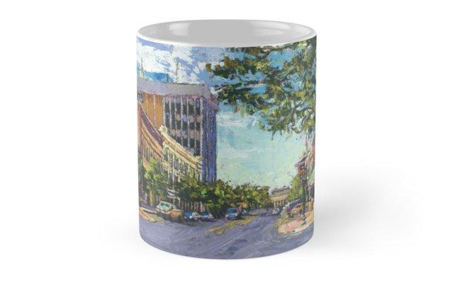 Great Falls Mug