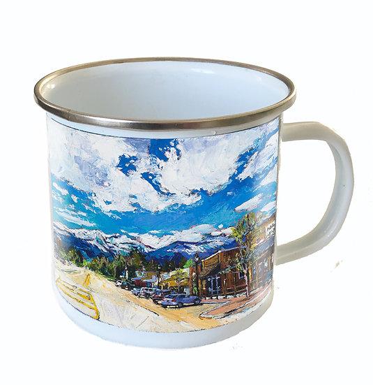 Victor Camp Mug