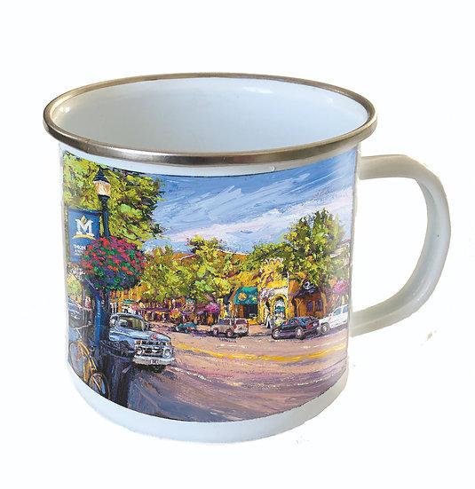Bozeman Camp Mug