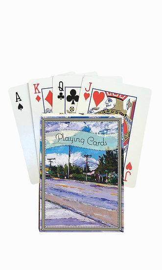 Lolo Playing Cards - custom box