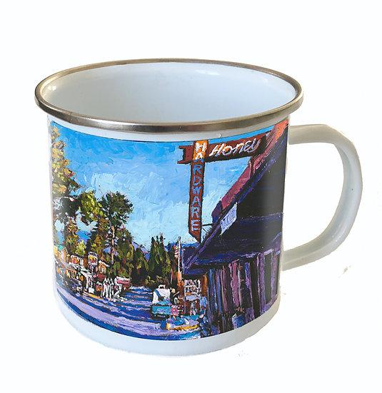 Darby Camp Mug