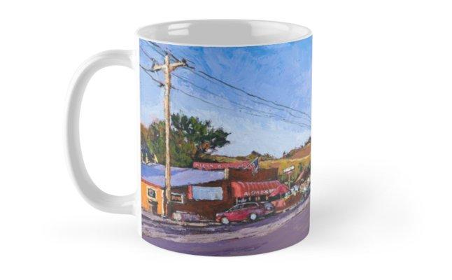 Frenchtown Mug