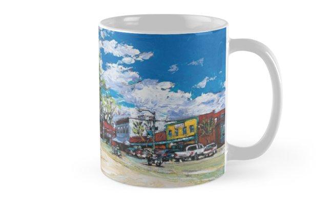 Stevensville Mug