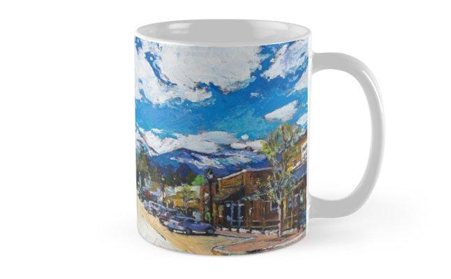 Victor Montana Mug