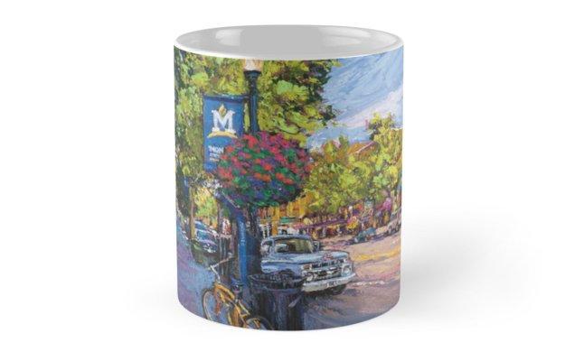 Bozeman Mug