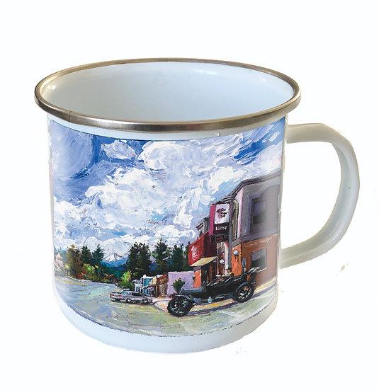 Libby Camp Mug