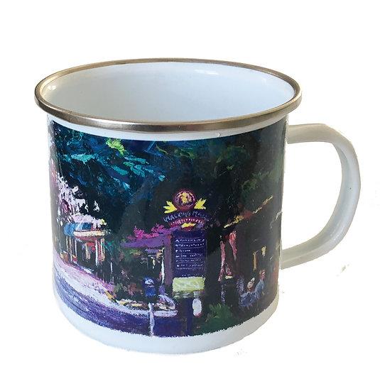 Helena Camp Mug
