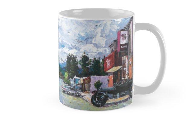 Libby Mug