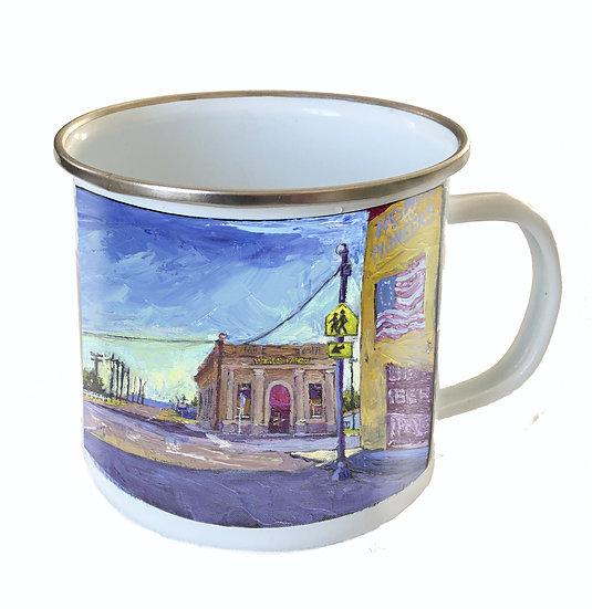 Big Sandy Camp Mug