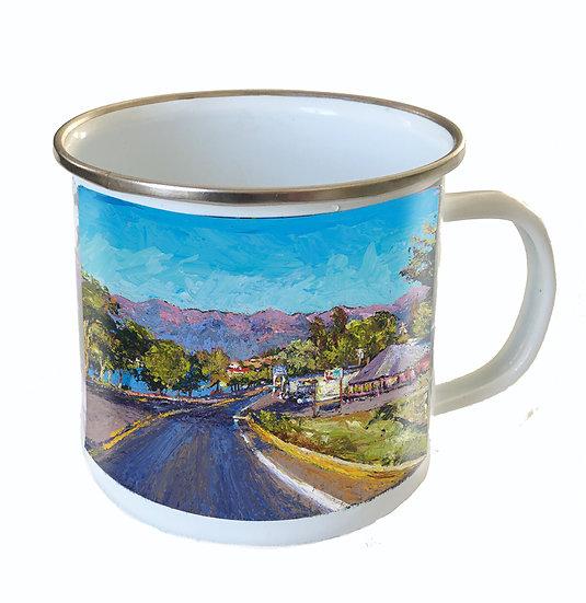 Polson Camp Mug