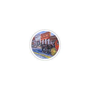 Virginia City Coaster