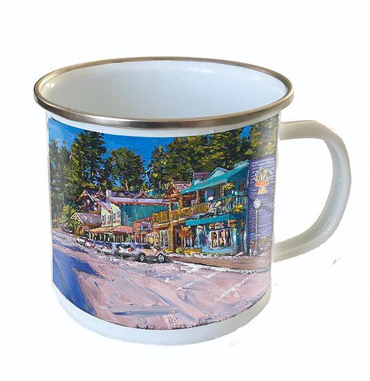 Bigfork Camp Mug