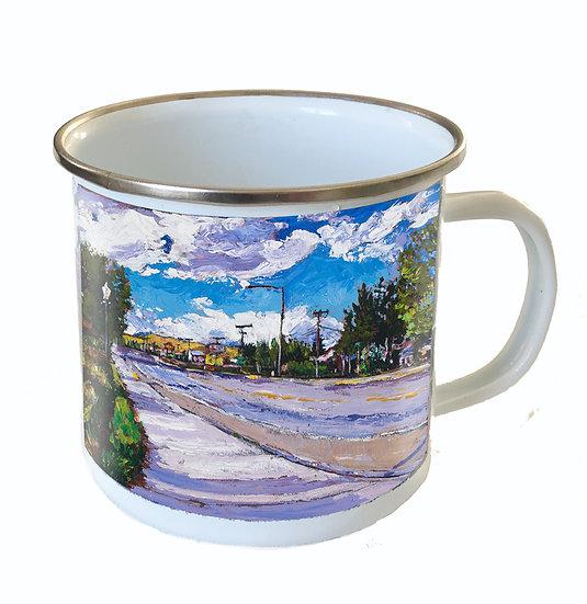 Lolo Camp Mug