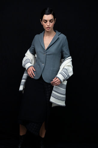 Liapull giacca cashmere