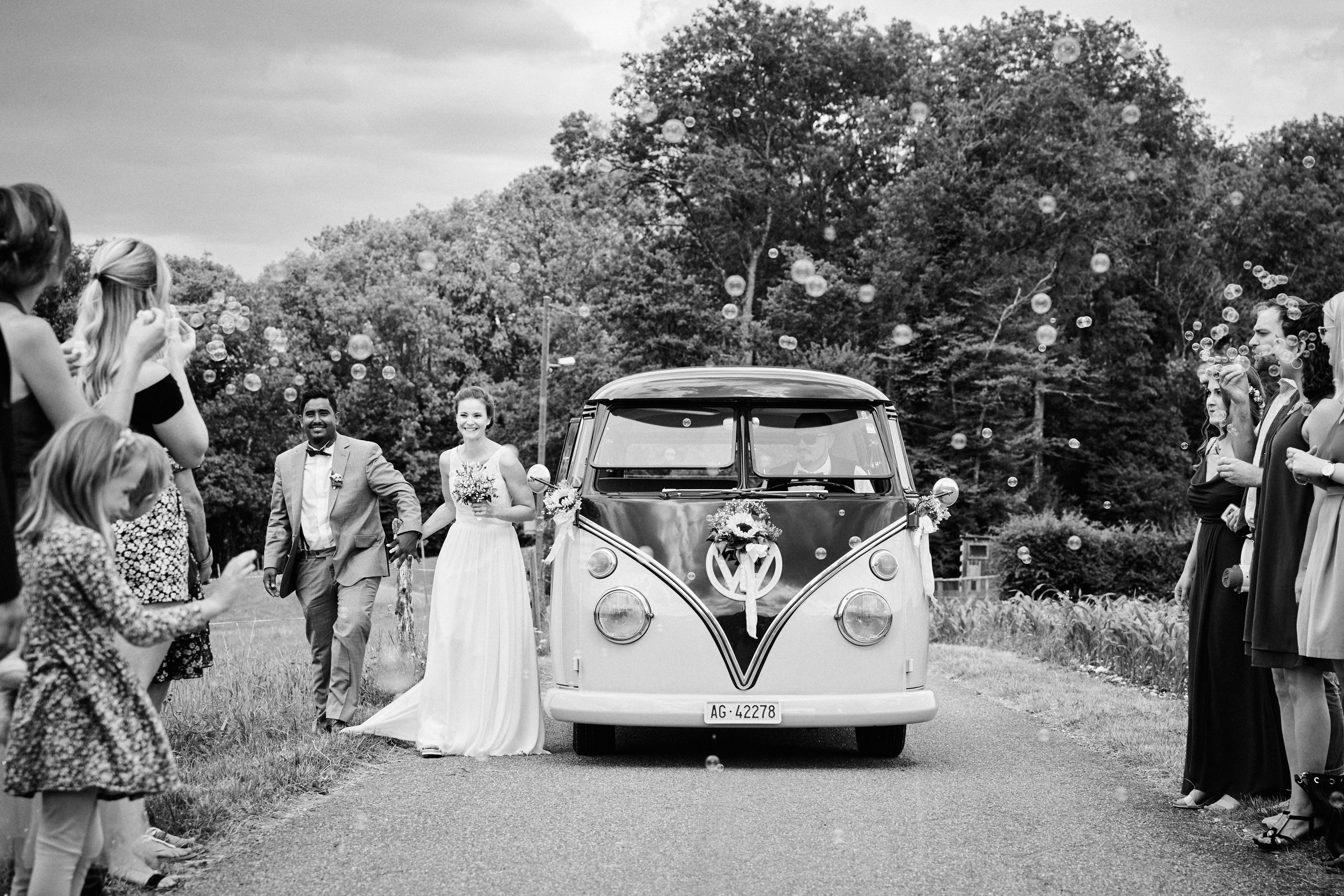 Hochzeit T+PH