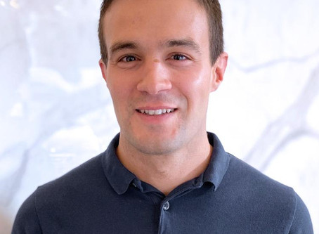 A new osteopath joins Waterloo Body Station