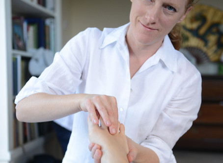 How many reflexology treatments will I need?