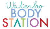 waterloo body station Logo Stacked