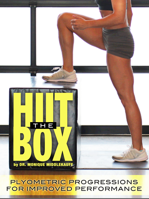 HIIT The Box: Plyometric Program