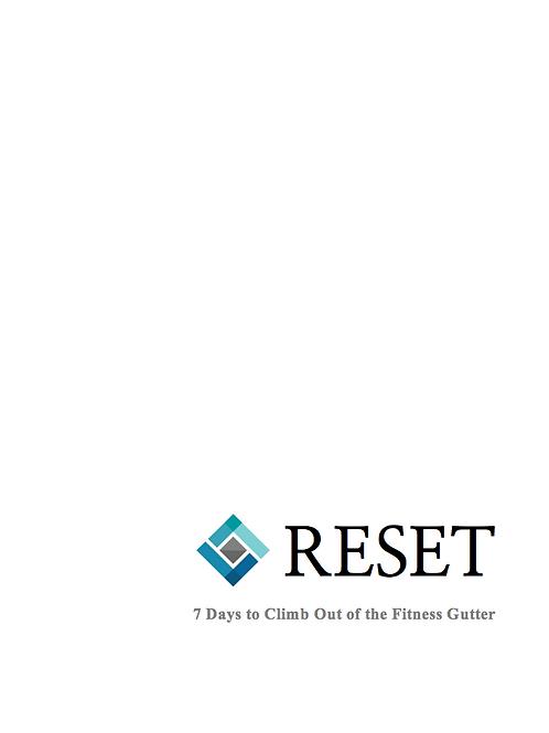 7 Day Reset-