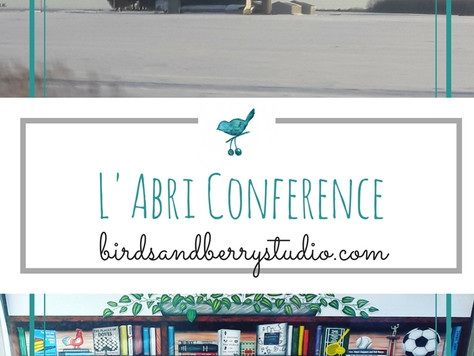 What I Learned about Art and Beauty at the L'Abri Conference