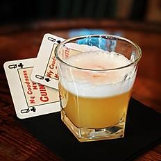 Wilder's Whiskey Sour