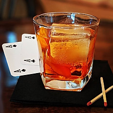 O'Connell's Old Fashioned