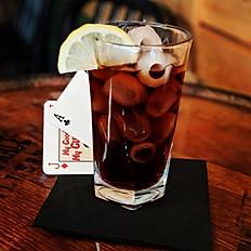 Wilson's Choice Whiskey Cola