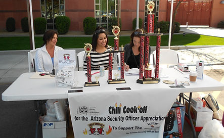 APSPA Chili Cook-off Trophy Table 015.jp