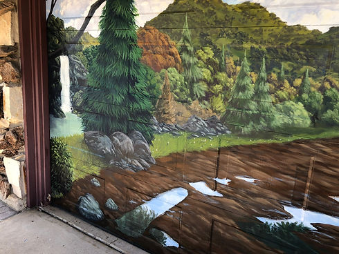Forest Road Garage Door Mural 2.JPG