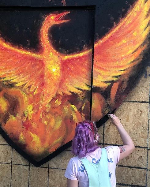Kenny Anna McBride Arts Bio5.JPG
