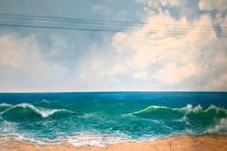 Three Brothers Waves