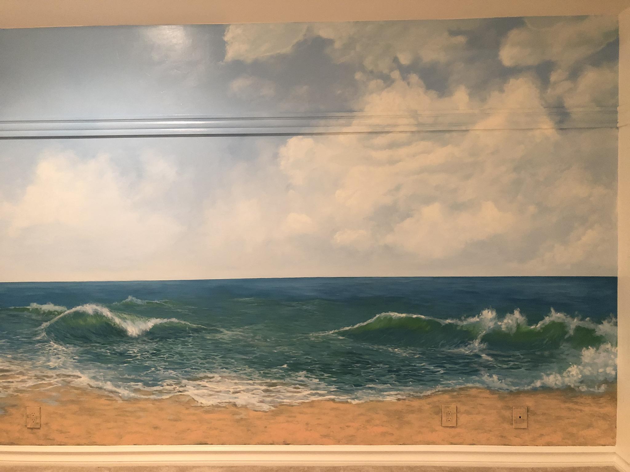 Three Brothers Ocean waves.JPG
