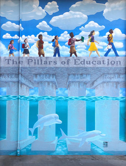 Loren Miller School Pillars Education Mu