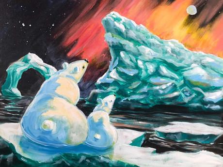 Polar Aurora