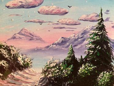 Winter Majesty
