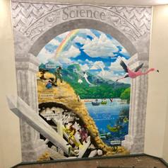 Bethune Science Mural1.JPG