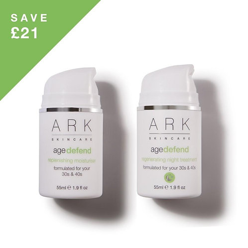 Age Defend - Day & Night Duo