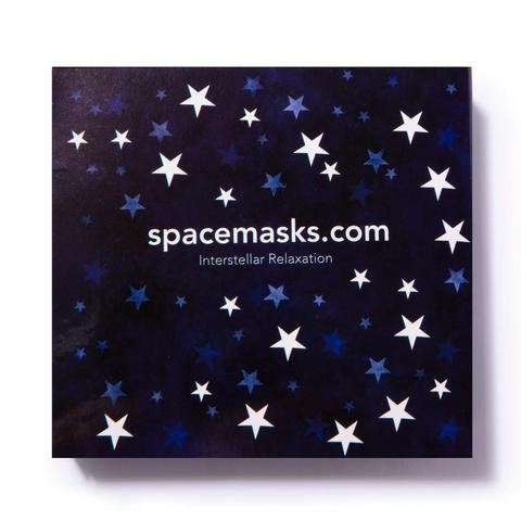 Box of Spacemasks (Pack of 5)