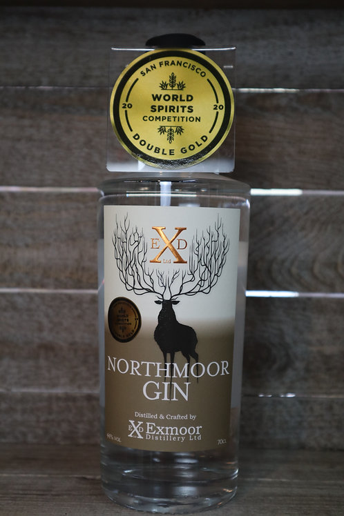 Northmoor Gin