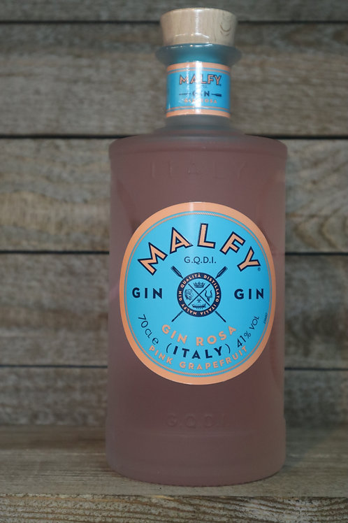 Malfi Pink Grapefruit Gin