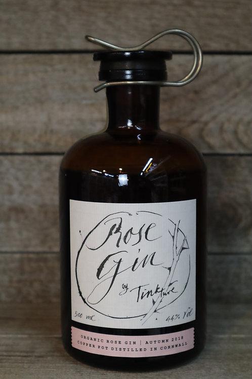 Tincture Rose Gin