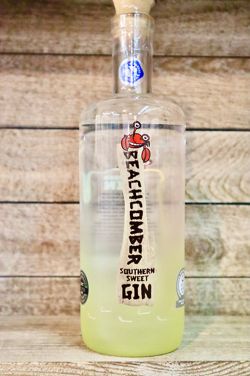 Beachcomber Southern Sweet Gin
