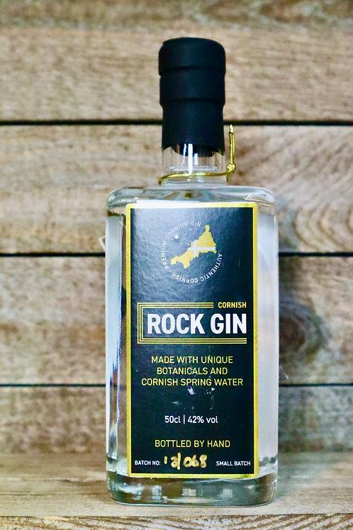 Cornish Rock Gin
