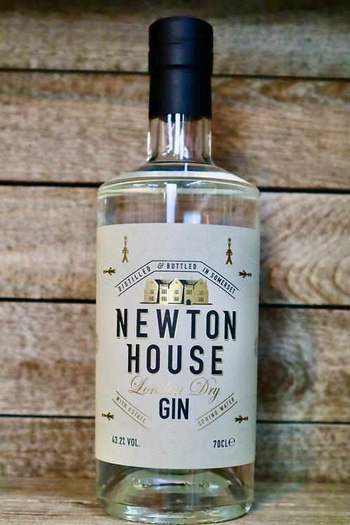 Newton House Gin