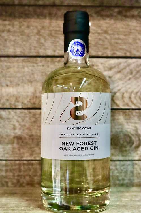 New Forest Oak Aged Gin